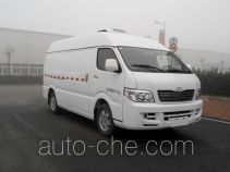 Rely SQR5030XLCH13 refrigerated truck