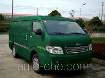 Rely SQR5031XYZ postal vehicle