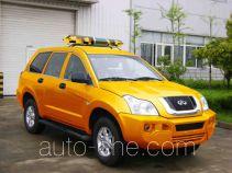 Rely SQR5032XGC инженерный автомобиль для технических работ