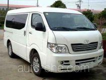 Rely SQR5033XJC автомобиль для инспекции