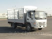 开瑞牌SQR5040CCYH29D型仓栅式运输车