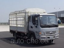 开瑞牌SQR5040CCYH30D型仓栅式运输车