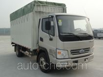 Karry SQR5040CPYH16D soft top box van truck
