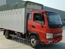 Karry SQR5040CPYH17D soft top box van truck