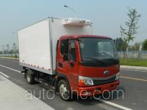 Karry SQR5040XLCH02D refrigerated truck