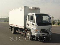 开瑞牌SQR5040XLCH29D型冷藏车
