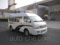 Rely SQR5040XQCH13D prisoner transport vehicle