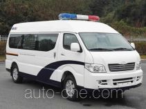 Rely SQR5040XQCH6D prisoner transport vehicle