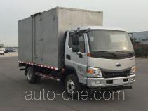 开瑞牌SQR5040XXYH03D型厢式运输车
