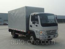 开瑞牌SQR5040XXYH16D型厢式运输车