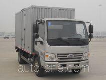 开瑞牌SQR5040XXYH29D型厢式运输车