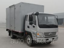 Karry SQR5040XXYH30D box van truck