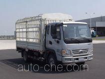 开瑞牌SQR5041CCYH17D型仓栅式运输车