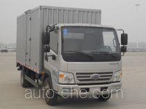 开瑞牌SQR5041XXYH29D型厢式运输车