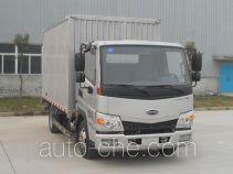 Karry SQR5042XXYH02D box van truck