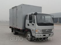 Karry SQR5044XXYH17D box van truck