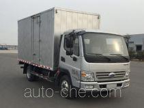 Karry SQR5044XXYH29D box van truck
