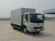 Karry SQR5045XXYH02D box van truck