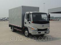 开瑞牌SQR5046XXYH02D型厢式运输车