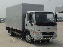 开瑞牌SQR5047XXYH02D型厢式运输车