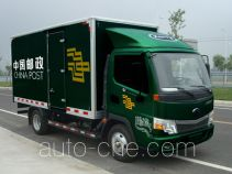 开瑞牌SQR5061XYZH02D型邮政车