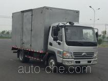 Karry SQR5080XXYH29D box van truck