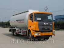 C&C Trucks SQR5250GFLD6T4-1 low-density bulk powder transport tank truck