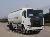 C&C Trucks SQR5250GFLD6T4-2 low-density bulk powder transport tank truck