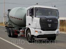 Chery SQR5250GJBD6T4-1 concrete mixer truck