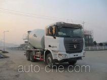 C&C Trucks SQR5251GJBD6T4 concrete mixer truck