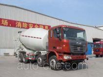 C&C Trucks SQR5310GJBD6T6-1 concrete mixer truck