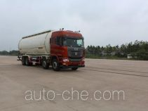 C&C Trucks SQR5312GFLN6T6 low-density bulk powder transport tank truck