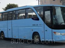 Rely SQR6100K18D bus