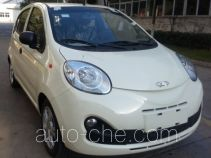 Chery SQR7000BEVJ00 electric car