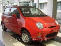 Электрический легковой автомобиль (электромобиль) Chery SQR7000EAS11