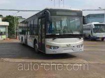 上饶牌SR6126PHEVNG型插电式混合动力城市客车
