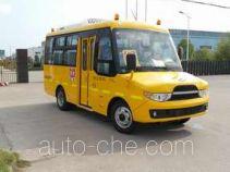 Shangrao SR6576DY preschool school bus