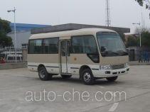 Shangrao SR6606C bus