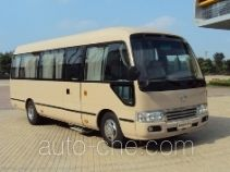 Shangrao SR6700HBEV electric bus
