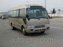 Shangrao SR6707BEV2 electric bus