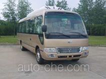 Shangrao SR6800BEV electric bus