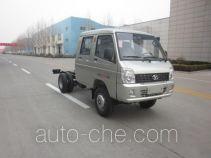 Shifeng SSF1030HCWB2 truck chassis