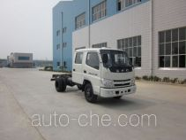 Shifeng SSF1041HDW42 truck chassis