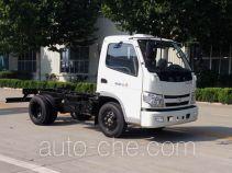 Shifeng SSF1042HDJ52 truck chassis