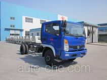 Shifeng SSF1080HHJ75 truck chassis