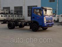 Shifeng SSF1081HHJ75-X truck chassis