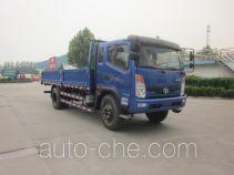时风牌SSF3090DHP77型自卸汽车