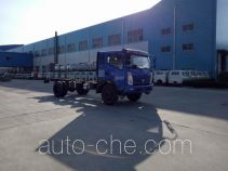 Shifeng SSF1152HJP77 truck chassis