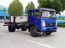 Shifeng SSF1152HJP89 truck chassis