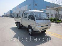 Shifeng SSF3041DDW32-2 dump truck